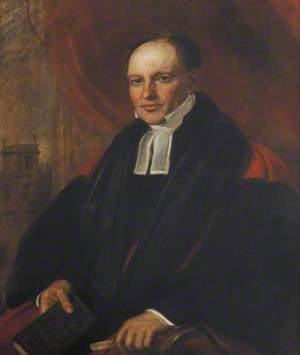 James Ingram (1774–1850), Rawlinson Professor of Anglo-Saxon and President of Trinity College