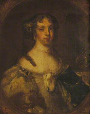 Catherine of Braganza (1638–1705), Queen of Charles II