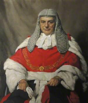 Rayner, Baron Goddard (1877–1971), Lord Chief Justice