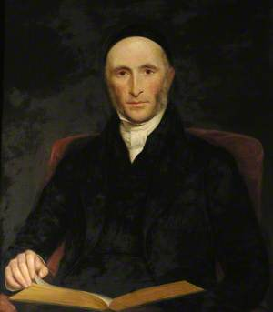 Isaac Williams (1802–1865)