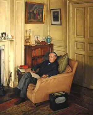 Philip Landon (1888–1961), Fellow of Trinity College