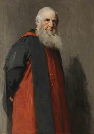 James Franck Bright (1832–1921), DD, Master (1881–1906)