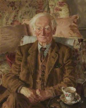 William Henry Beveridge (1879–1963), 1st Baron Beveridge, Master (1937–1944)