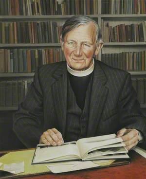 The Very Reverend John Wild (1904–1994), Fellow (1933–1945), Master (1945–1951), Dean of Durham (1951–1973)