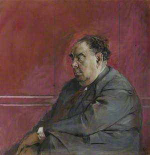 Arnold Abraham Goodman (1914–1995), Baron Goodman, Master (1976–1986)