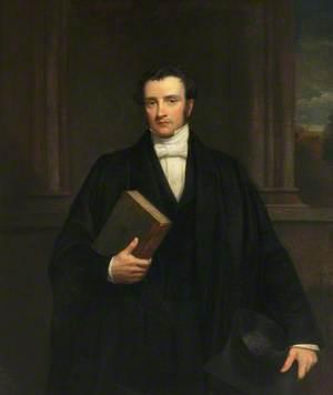 Arthur Penrhyn Stanley (1815–1881), DD, Dean of Westminster