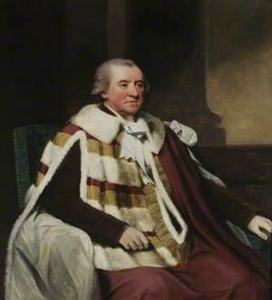 Jacob Pleydell-Bouverie (1750–1828), 2nd Earl of Radnor, FSA