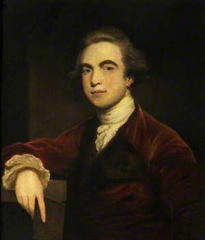 Sir William Jones (1746–1794), Fellow (1776), Chief Justice of Calcutta