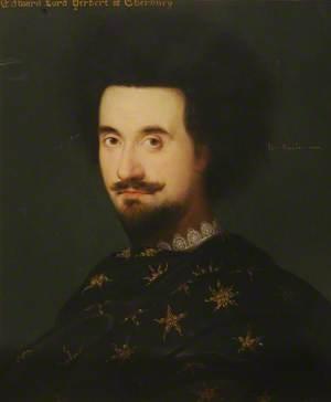 Edward (1583–1648), Lord Herbert of Cherbury