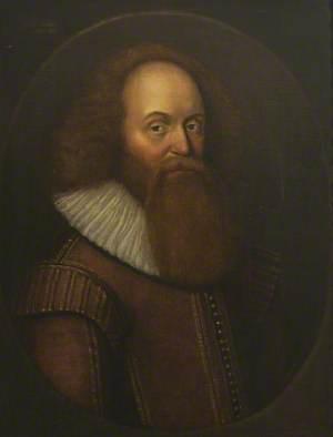 Sir Simon Bennett (1584–1633)