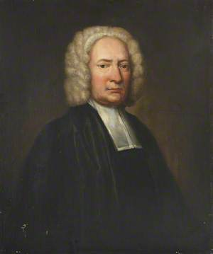 Joseph Trapp (1679–1747), Scholar (1696), Fellow (1702), First Professor of Poetry (1708)