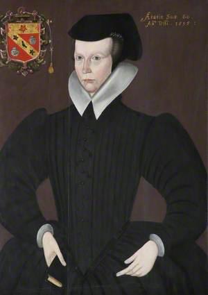Dorothy Wadham (1534–1618)