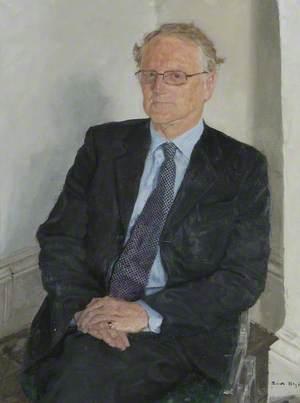 John Stanton Flemming (1941–2003), CBE, Warden (1993–2003)