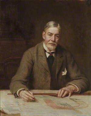 Sir Thomas Graham Jackson (1835–1924), Scholar (1854), Fellow (1864), Honorary Fellow (1882)