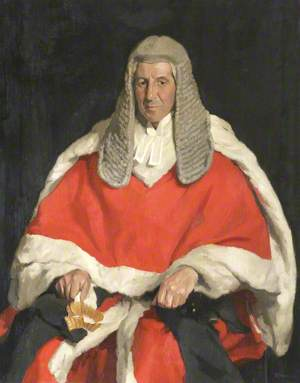 Lord Alexander Adair Roche (1871–1956), Scholar and Honorary Fellow