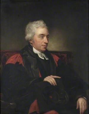 William Tournay (1792–1833), Scholar, Fellow, Warden (1806–1831)