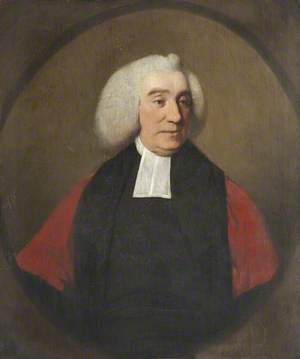 Henry Lushington (1709?–1779), DD, Scholar