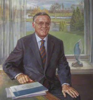 Sir Gareth Roberts, President (2001–2007)