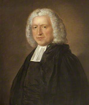 William Gower (c.1702–1777), Provost of Worcester College (1736–1777)