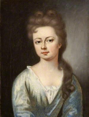 Sarah Eaton (d.1739), Benefactor of Worcester College