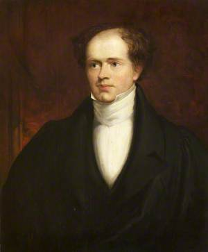 Richard Greswell (1800–1881), Fellow and Tutor of Worcester College
