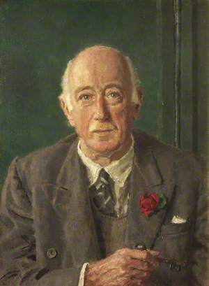 Cyril Hackett Wilkinson (1888–1960), Fellow of Worcester College and Editor of the Poems of Richard Lovelace