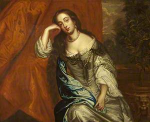 Barbara Villiers, Countess of Castlemaine and Duchess of Cleveland