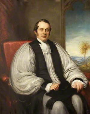 John Harding (1805–1874), Bishop of Bombay (1851–1869)