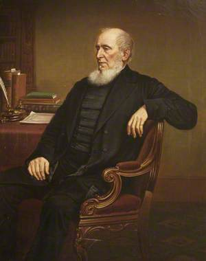 Alexander Robert Charles Dallas (1791–1869)