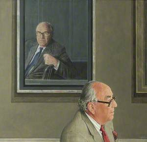 Roy Jenkins, Lord Jenkins of Hillhead, Chancellor (1987–2003)