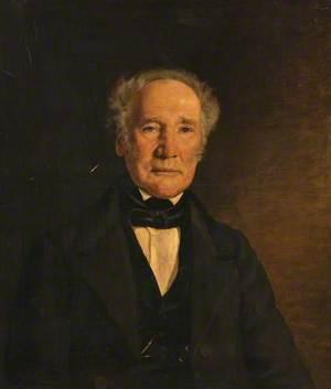 James Goodall, Provost (1822–1825)