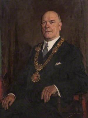 John Lamb (1945–1949), Provost