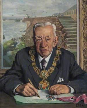 J. K. Moir, Provost (1952–1957)