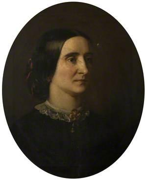 Mary Lindsay, First Wife of Alexander Gordon of Ashludie