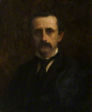 Sir J. M. Barrie (1860–1937)