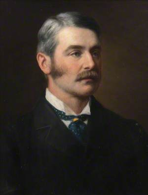 The Right Honourable Earl of Camperdown