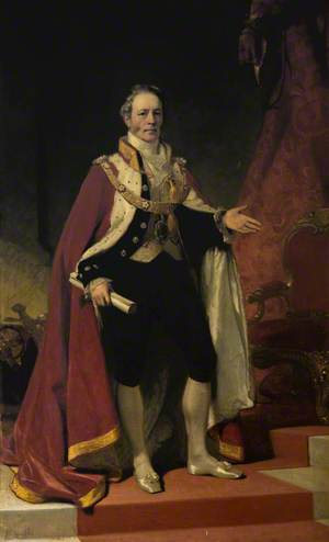 Sir James Duke (1792–1873), Bt