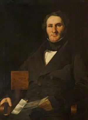 Provost George Crawford