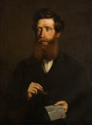 Provost William Mitchell