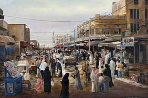 Az Zubayr, Iraq 2003