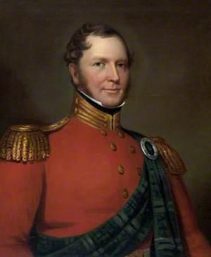 Lieutenant Colonel William Middleton (d.1843)