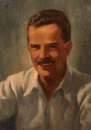 Major Andrew Alexander Pitcairn (1901–1941)