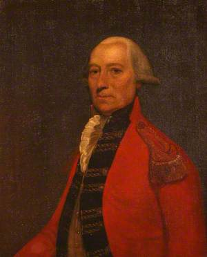 General Sir Thomas Stirling of Ardoch and Strowan (d.1808), Bt, Lieutenant Colonel 42nd Regiment (1771–1778)