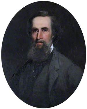 William Calder Marshall (1813–1894)