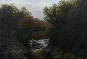 Old Bridge of Cally