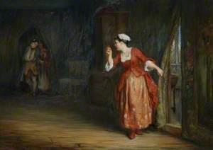 A Trusty Maid