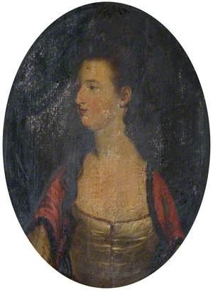 Elizabeth Fraser, née Parrott