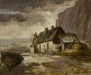 Fisherman's Cottage, Arbroath