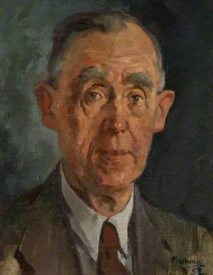 Mr Fred Bennett, Pharmacist