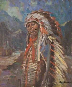 North American Chief